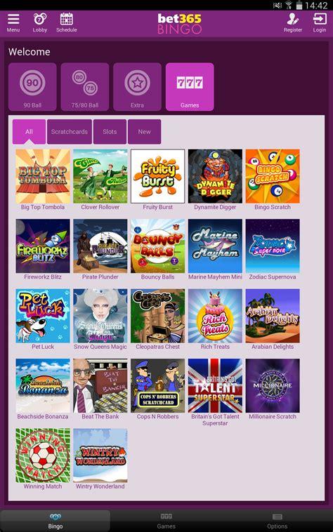 bet365 slots mobile bet365 bingo mobile app play now grab big prizes