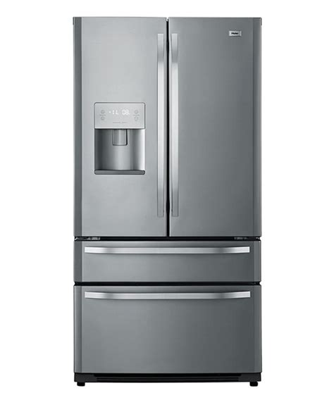 new door refrigerator door refrigerator hfd635wiss by haier appliances
