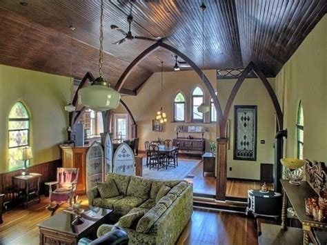 church converted to house converted church converted church houses pinterest