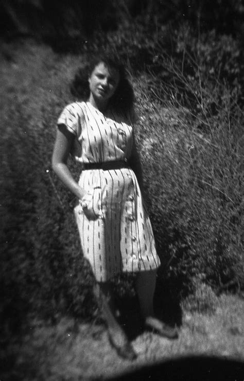 A Glorious Set Of Found Photos From 1949 - 1950 - Flashbak