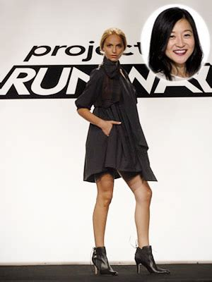 Project Runway Victorya Hong by Project Runway Style 15 Designs And 5 Messes