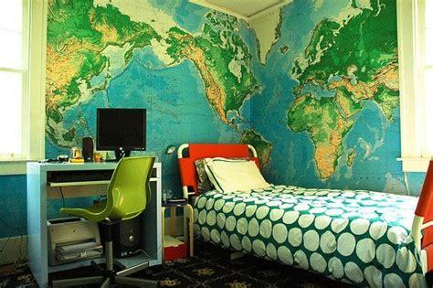 Lu Tidur Warna Warni kamar ingin punya rumah