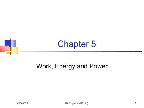 work and energy section quiz power work energy and power