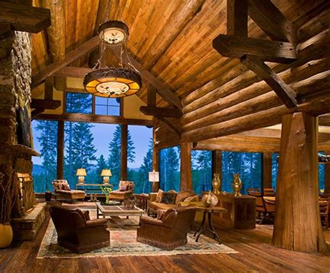log cabin great room pictures log great room home ideas pinterest window cabin