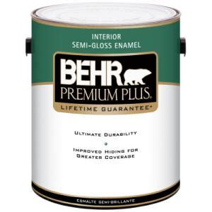 Home Depot Behr Paint Colors Interior Project Behr Paint Decoding Sheen Life In Color With O