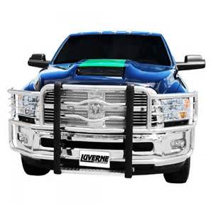 Grill Guards For Dodge Trucks Luverne 174 Dodge Ram 2013 Prowler Max Grille Guard