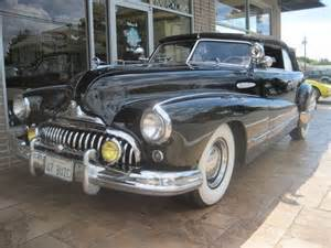 1947 Buick Roadmaster 1947 Buick Roadmaster For Sale Classic Car Ad From