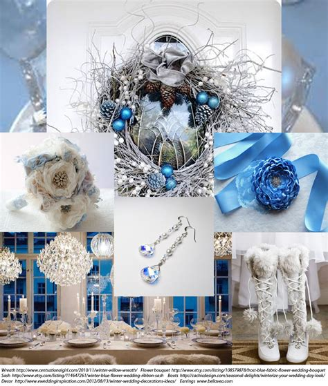 Winter Wedding Ideas by Winter Wedding Ideas Bridaltweet Wedding Forum Vendor