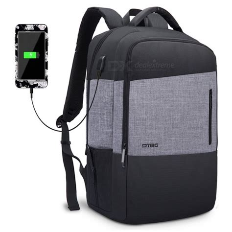 Ori Dtbg Business Travel Backpack Laptop Bag D8175w 15 6 Inch Blue buy business water resistant laptop backpack