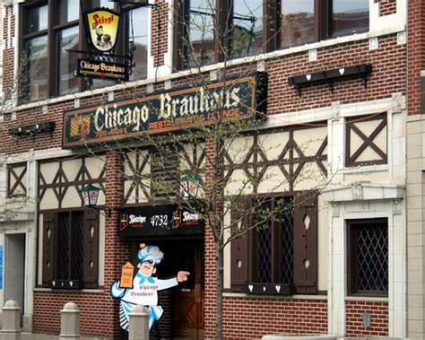 brau house chicago brauhaus menu prices restaurant reviews tripadvisor