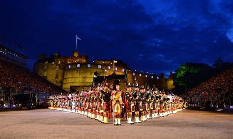 edinburgh tattoo packages the royal edinburgh military tattoo little black book