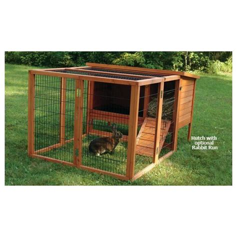 Free Rabbit Hutch Plans Outdoor outdoor rabbit hutch plans woodworking projects plans