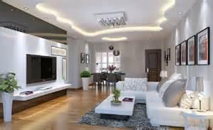 White Kitchen Design Images Falso Techo De Dise 241 O Moderno Cincuenta Modelos