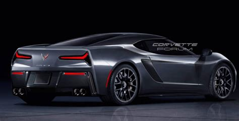 2020 Chevrolet Corvette Z06 by New 2020 Chevy Corvette Z06 Rumors Reviews Price And