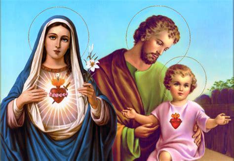 imagenes de la familia en cristo ora 199 195 o da sagrada fam 205 lia parnaiba cat 211 lica