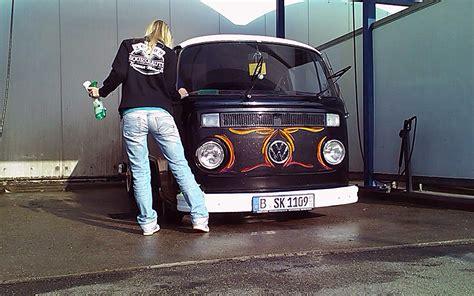 T2 Tieferlegen by Auto Vw T2 Panel Pagenstecher De Deine Automeile