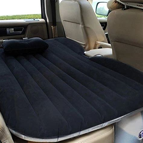 back seat blow up bed 1000 ideas about air mattress on pinterest inflatable