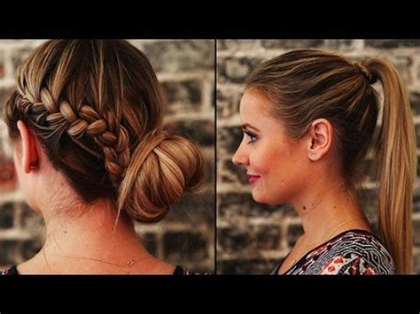 7 And Easy Styling Tips by 3 Hair Styles For Clip In Hair Extensions Hair Style