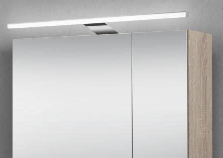spiegelschrank unterbauleuchte spiegelschrank 60 cm led beleuchtung doppelt verspiegelt