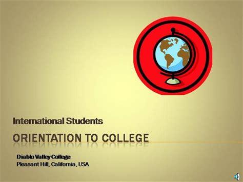 Dvc Tour Gift Card - dvc new international student orientatio authorstream