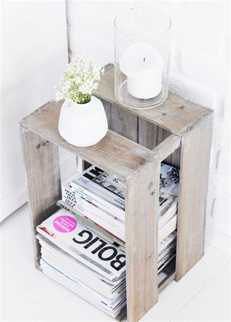 5 ways to store your magazines a little hummingbird