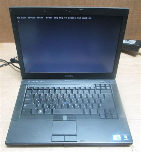 Laptop Dell Latitude E6410 I7 dell latitude e6410 14 laptop dual i7 640m 2 8ghz 4gb ebay