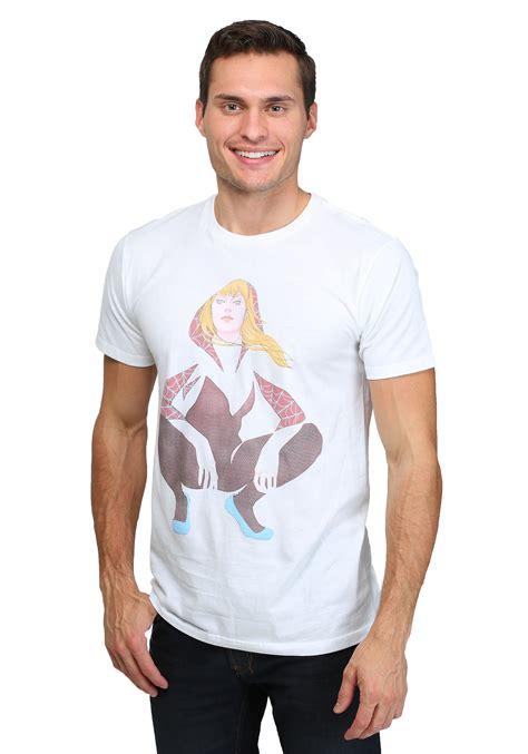 T Shirt Dili White undercover gwen s white t shirt