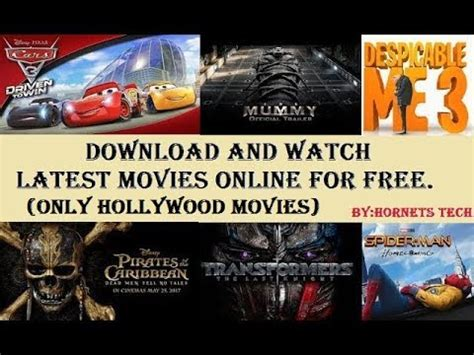 download film eksen youtube how to download and watch latest movies online hollywood