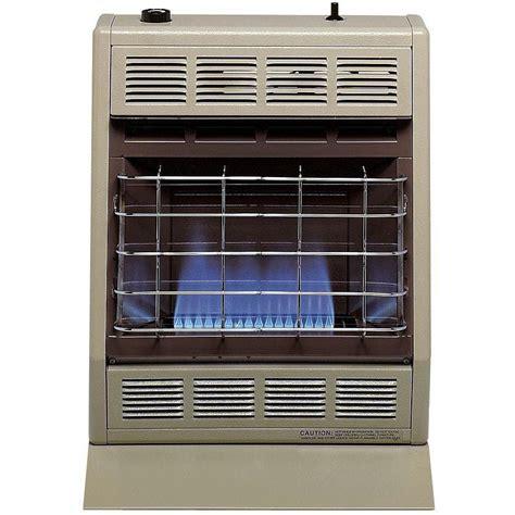 vent free gas heater installation empire 10 000 btu blue flame vent free propane heater