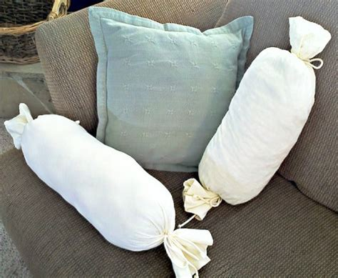 Where Can I Buy New Cushions by New Uses For Bed Pillows One Thing By Jillee