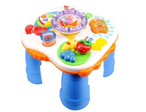 fisher price laugh n learn table fisher price laugh learn learning table toy4rent