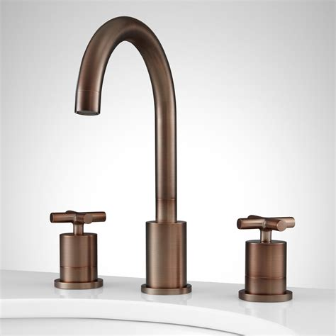 Charming Bathroom Faucets Widespread Bronze #8: 22095-l_1.jpg