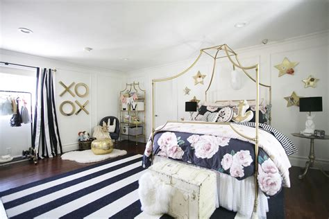 Cute Teenage Bedroom Ideas how to transition a kid s room into a dream teen room