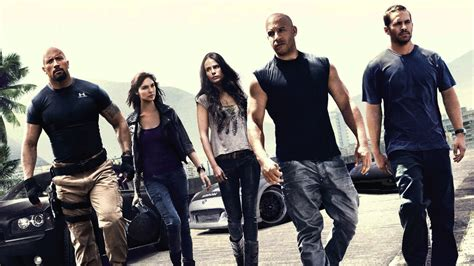 movie fast and furious 5 fast five 2011