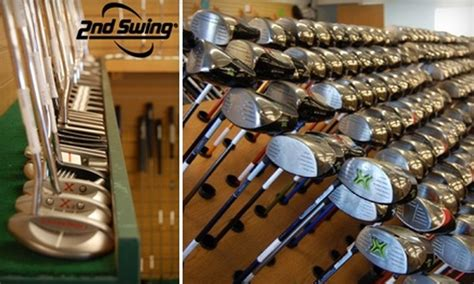 second swing minneapolis half off at 2nd swing golf 2nd swing golf groupon