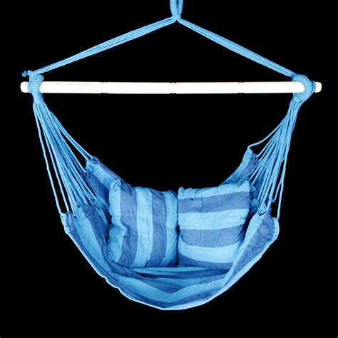 rope seat swing hanging rope chair swing hammock porch swing seat two