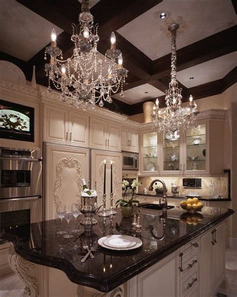 Luxury Kitchen Designs 25 Best Ideas About Luxury Kitchen Design On Pinterest Kitchen Kitchens And