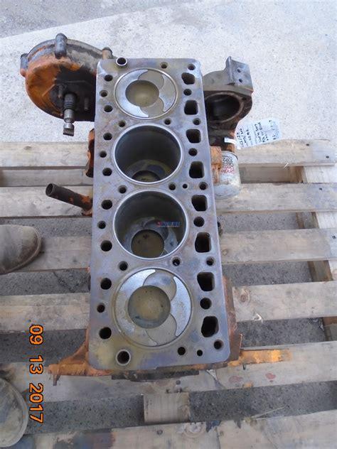 engine case gd oem engine short block  esn
