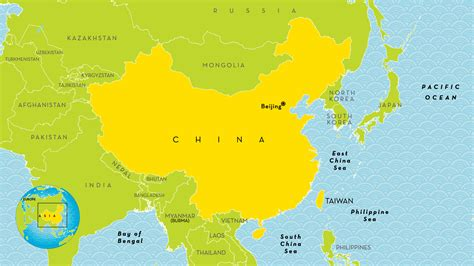 china world map beijing on world map grahamdennis me