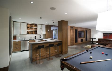 Rustic Kitchen Cabinets For Sale Rec Room Bar Contemporary Home Theater Vancouver