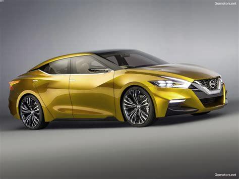 nissan sports car 2014 nissan sport sedan concept 2014 photos reviews