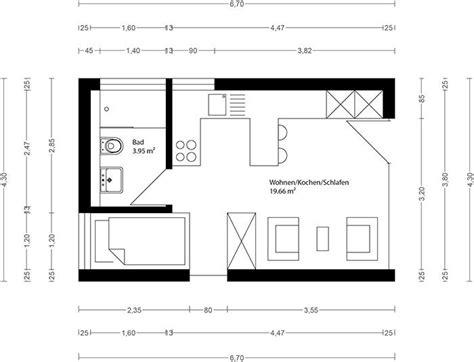 grundriss wohnung 80 m2 neues wohnen im cubig designhaus minihaus kleinaus
