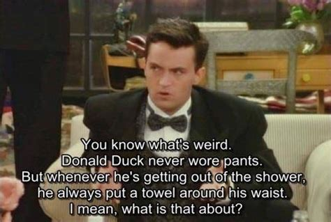 Chandler Meme - what are some funny chandler memes quora