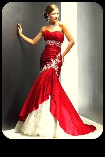 imagenes de vestidos de novia rojo 17 mejores ideas sobre vestidos de novia de color rojo en