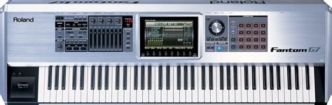 Keyboard Roland G7 301 Moved Permanently