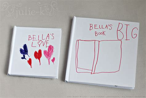 make my own picture book creative gift idea make your own pop up book