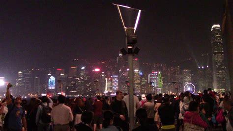 symphony of lights 2017 hong kong symphony of lights march 2017