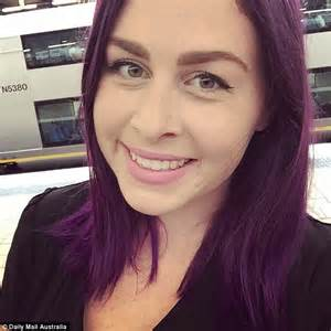 You copy katy perry or demi lovato s purple hair daily mail online