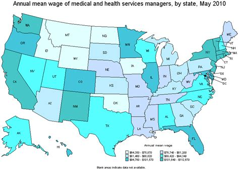 Property Manager Salary Bls Salaries For By State Social Media Social