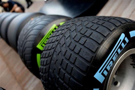pneumatici da bagnato f1 mario isola quot stiamo sviluppando un nuovo pneumatico